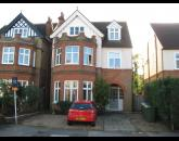 Stunning Two Bedroom Period Conversion